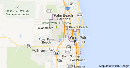 florida  west palm beach  delivery and messenger service